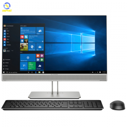 Máy tính All in One HP AIO EliteOne 800G5 8GC98PA
