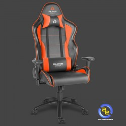 Ghế game Alpha Gamer POLLUX Black Orange