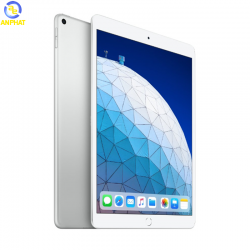 10.5-inch iPad Air Wi-Fi 64GB - Silver MUUK2ZA/A
