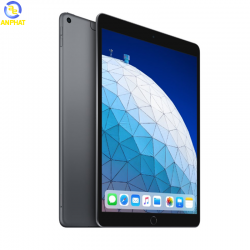 10.5-inch iPad Air Wi-Fi + Cellular 256GB - Space Grey MV0N2ZA/A