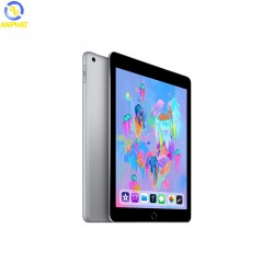 10.2-inch iPad Wi-Fi + Cellular 32GB - Space Grey MW6A2ZA/A