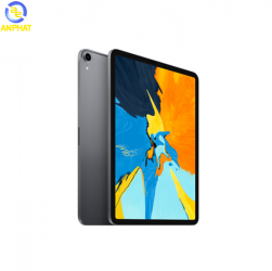 11-inch iPad Pro Wi-Fi + Cellular 256GB - Space Grey MU102ZA/A