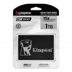 Ổ cứng SSD Kingston SKC600 1024GB SATA 3.0 (SKC600/1024G)