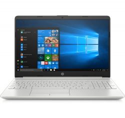 Laptop HP 15s-du1037TX 8RK37PA