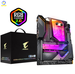 Mainboard GIGABYTE X299X AORUS XTREME WATERFORCE
