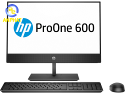 Máy tính All in One HP ProOne 600 G4 4YL98PA