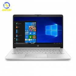 Laptop HP 14s-cf0126TU 9JU05PA