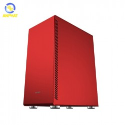 Vỏ case Jonsbo U4 (Red)