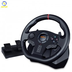 Vô lăng chơi game PXN V900 - PXN V900 PC Racing Wheel