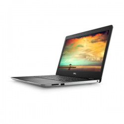 Laptop Dell Inspiron 3493A P89G007N93A - Silver
