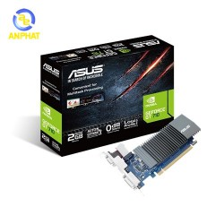 VGA Asus GT710-SL-2GD5-BRK (GeForce GT 710 2GB GDDR5)