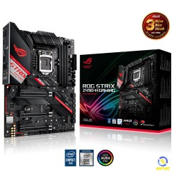 Mainboard ASUS ROG Strix Z490-H Gaming LGA1200