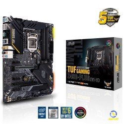 Mainboard ASUS TUF Gaming Z490-PLUS (WI-FI) LGA1200