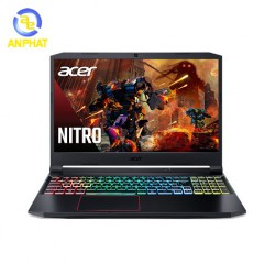 Laptop Acer Nitro 5 AN515-55-5304 NH.Q7NSV.002 - Đen
