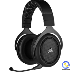 Tai nghe Corsair HS70 Pro Wireless Carbon