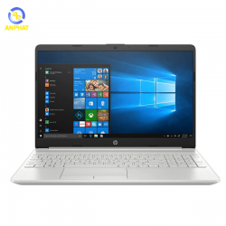 Laptop HP 15s-fq0003TU 1A0D4PA