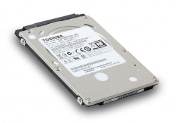 Ổ cứng Laptop Toshiba 500GB 5400rpm SATA3  - 2.5""