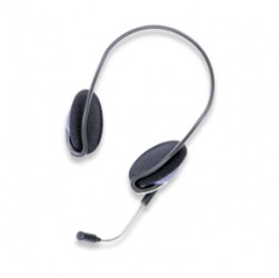 Creative HS-150 Headset (Black)