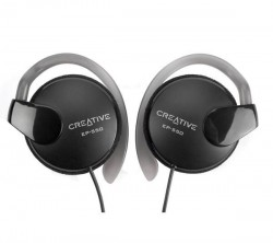 Tai Nghe Creative EP-550 Headphone Black