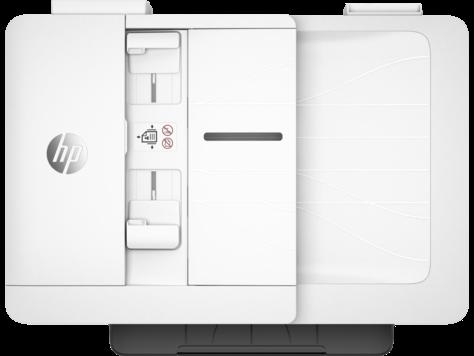 Máy in All in One HP Officejet Pro 7740 Wide Format (G5J38A)