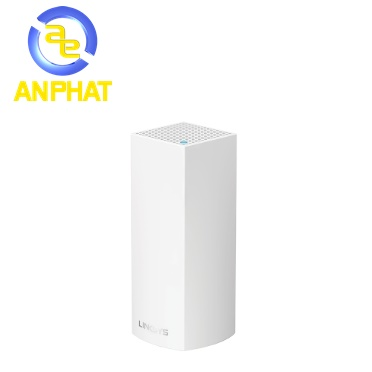 WiFi Linksys Velop Home Mesh System WHW0301- 1 Pack (AC2200)