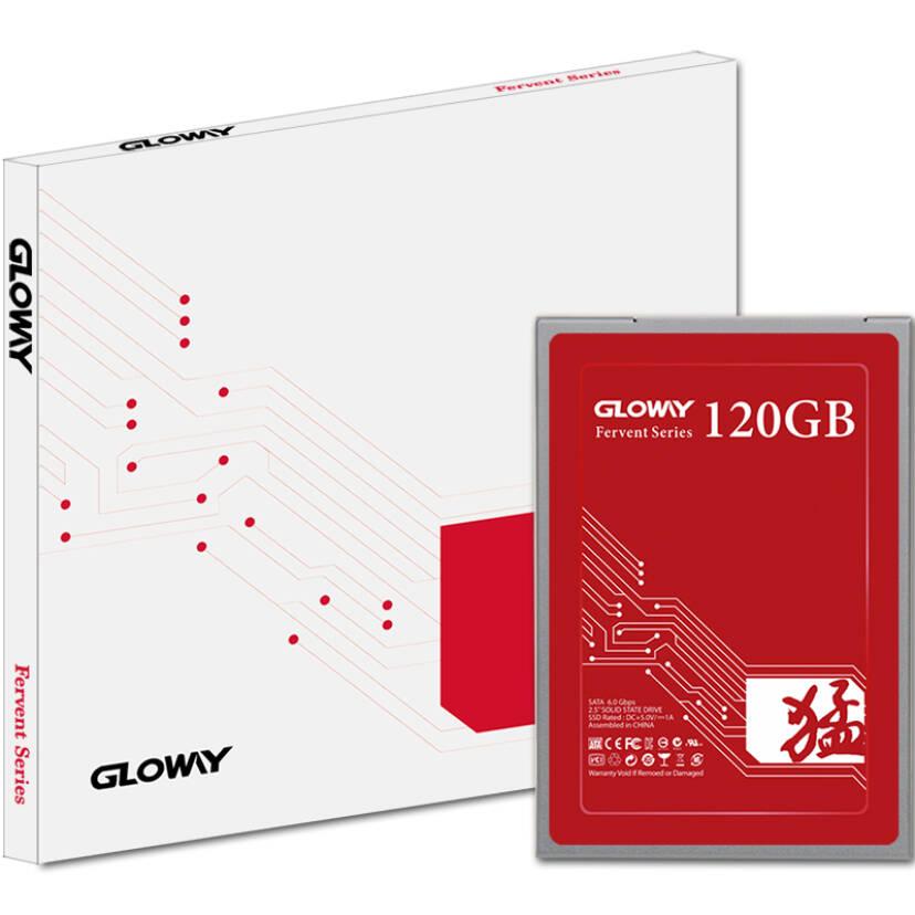 Kết quả hình ảnh cho Gloway FER120GS3-S7 120GB