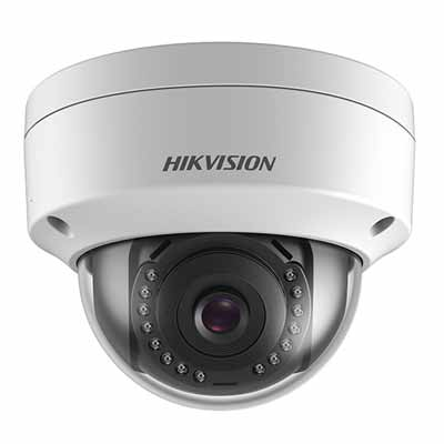Camera IP Dome Hikvision DS-2CD2121G0-I 2.0MP