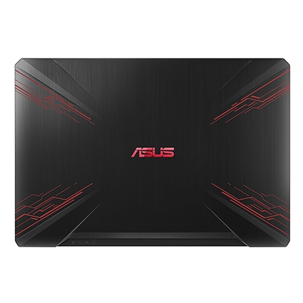 Laptop Asus TUF GAMING FX504GE-E4059T