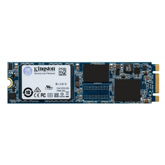 Ổ cứng SSD Kingston UV500 120GB M.2 2280 SATA (SUV500M8/120G)