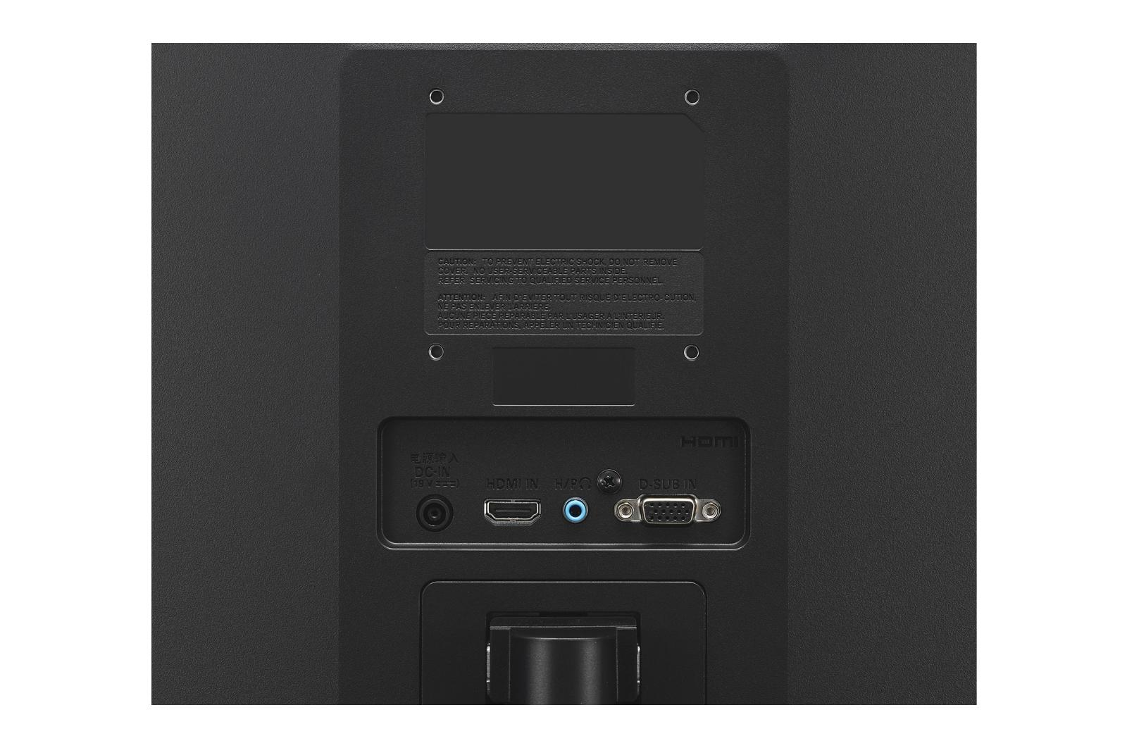 Màn hình máy tính LG 24MK430H-B 23.8'' FullHD IPS