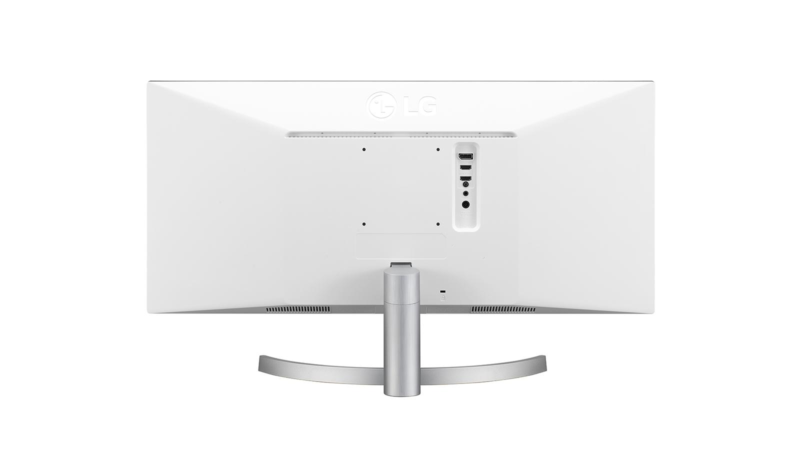 Màn hình máy tính LG 29WK600-W 29'' UltraWide 21:9 WFHD IPS