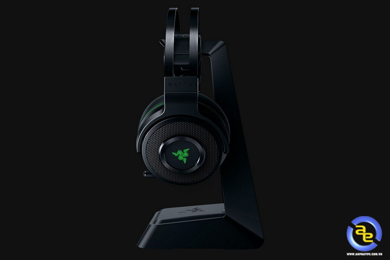 Tai nghe Razer Thresher Ultimate Wireless 7.1 for PC + Xbox One
