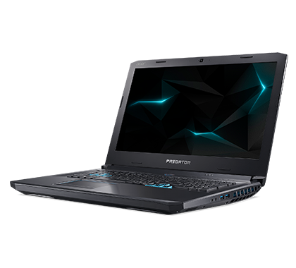 Laptop Acer Predator Helios 500 PH517-51-71S9 NH.Q3NSV.005