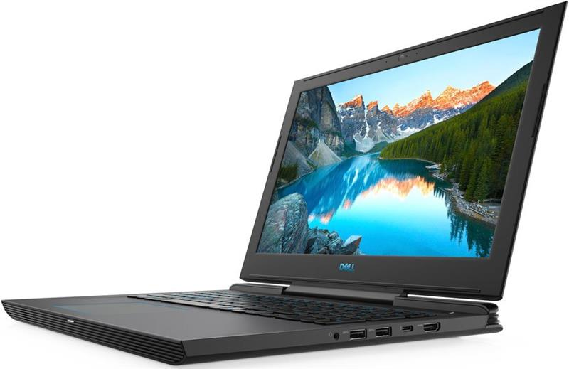 Laptop DELL Inspiron G7 15 (N7588A)