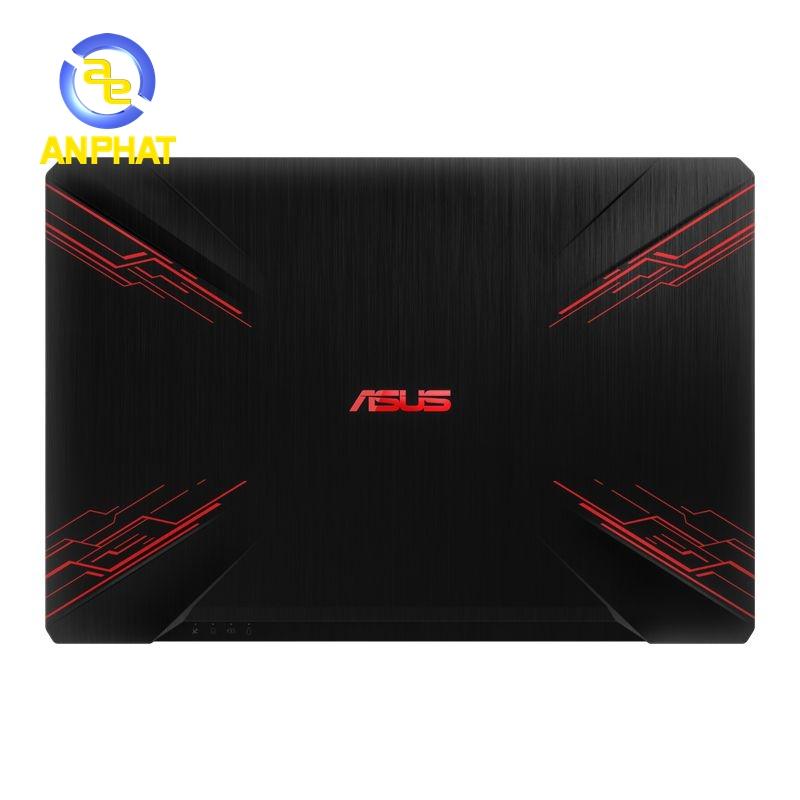 Laptop Asus Gaming FX504GE-E4138T