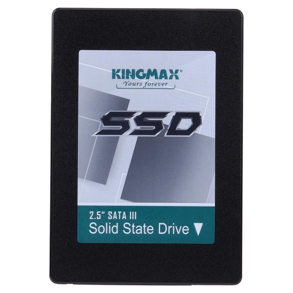 Ổ Cứng SSD KINGMAX 120GB SMV32