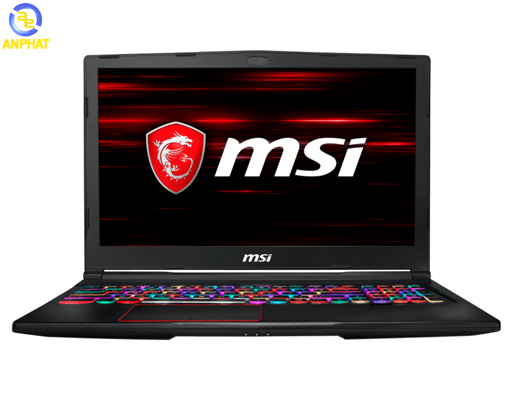 Laptop MSI GE63 Raider 8SE 280VN