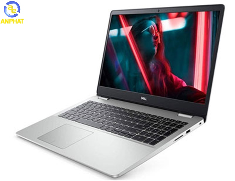 Laptop Dell Inspiron 5593 7WGNV1 Silver