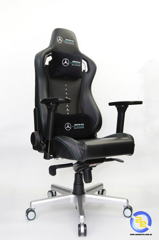 Ghế Noblechairs EPIC Series Mercedes AMG Petronas Motorsport Edition