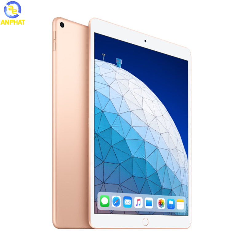 10.5-inch iPad Air Wi-Fi 64GB - Gold MUUL2ZA/A