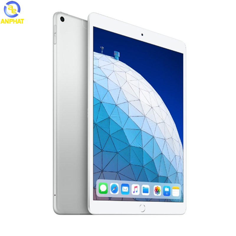10.5-inch iPad Air Wi-Fi + Cellular 64GB - Silver MV0E2ZA/A