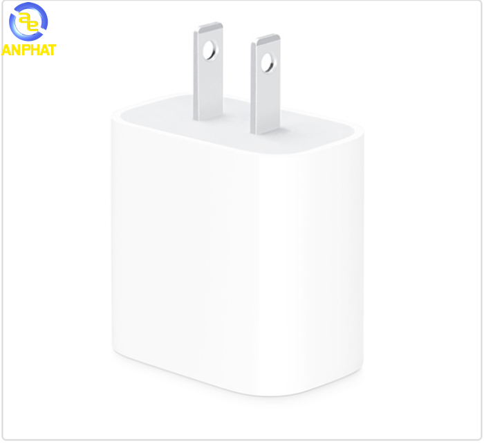 18W USB-C Power Adapter For iPad Pro 2018 MU7V2ZA/A