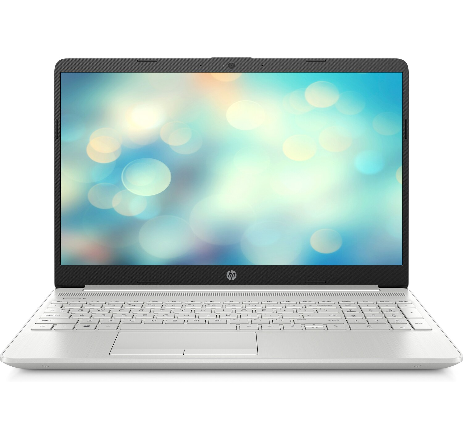 Laptop HP 15s-du0114TU 8WE69PA