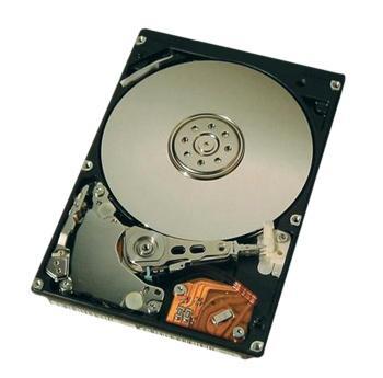 HDD Laptop Hitachi  500Gb 5400rpm SATA
